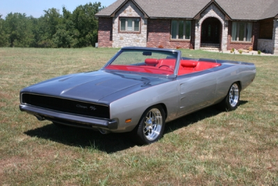 1970 Charger Roadster - Aug 2010