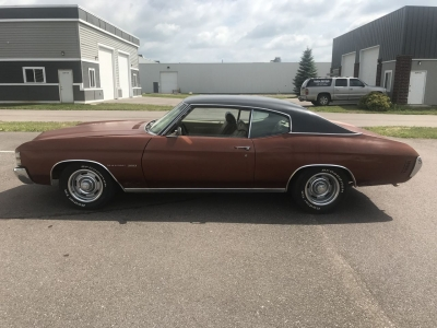 71 Chevelle - FOR SALE - Sept 2018