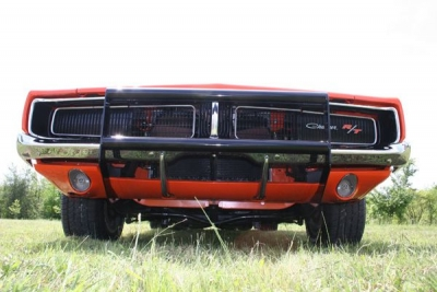 General Lee #14 - Scotlea GL - May 2007