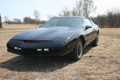 1984 Trans-Am - KITT - May 2006